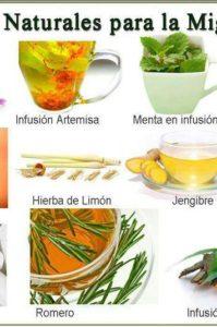 remedios para la migraña