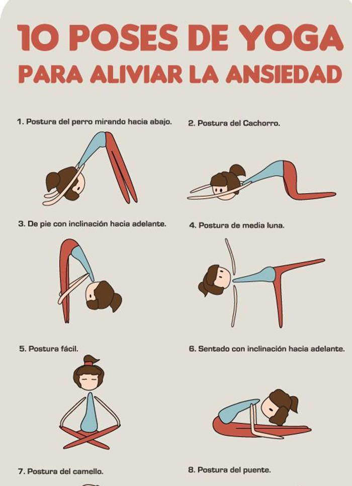 Clase de yoga - 1 part 1