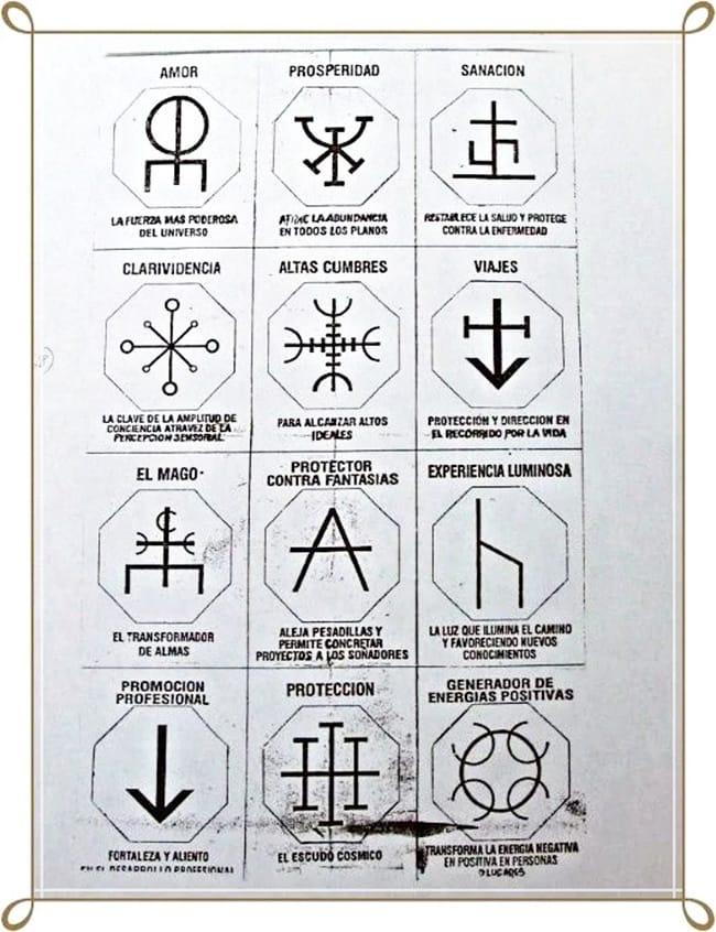 tatuajes vikingos símbolos y significado